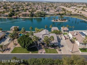 Property for sale at 340 N Shore Lane, Gilbert,  Arizona 85233
