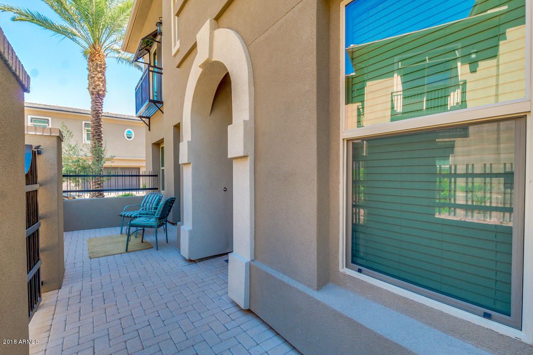 MLS 5786862 6565 E Thomas Road Unit 1095 Building N, Scottsdale, AZ 85251 Scottsdale AZ Newly Built