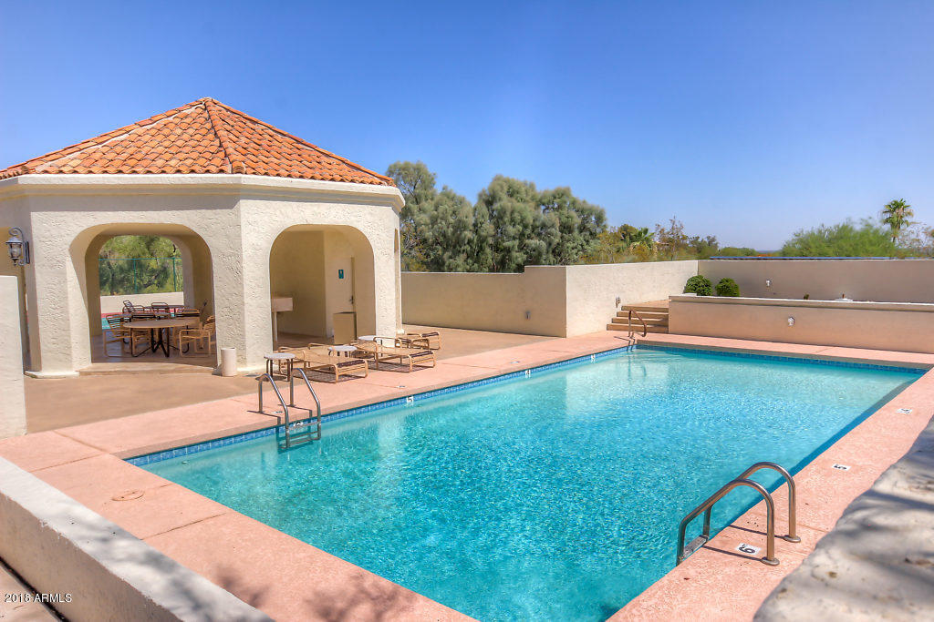 MLS 5787169 3800 E LINCOLN Drive Unit 56, Phoenix, AZ 85018 Phoenix AZ Gated