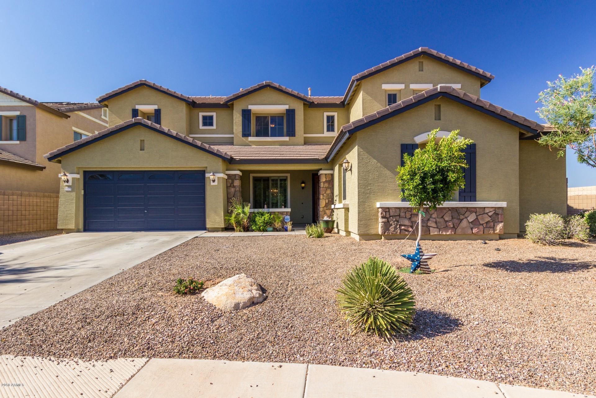 Photo of 13502 W MONTEREY Way, Avondale, AZ 85392