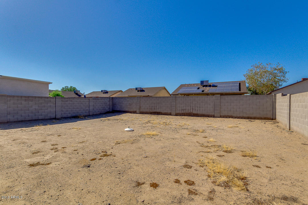 MLS 5787378 11832 W Bloomfield Road, El Mirage, AZ 85335 El Mirage AZ Arizona Brisas
