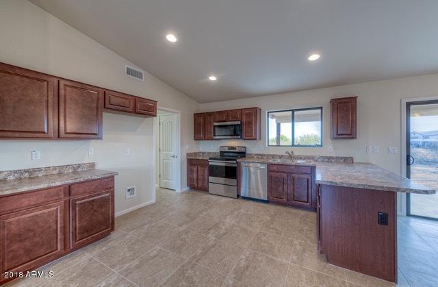MLS 5788023 19540 W SOFT WIND Road, Surprise, AZ Surprise AZ Newly Built