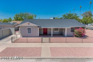1802 N 12th Street Phoenix, AZ 85006