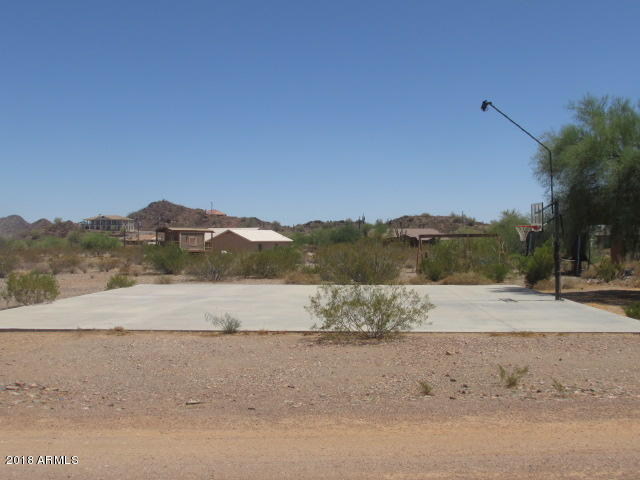 MLS 5788043 16175 W SKINNER Road, Surprise, AZ Surprise Horse Property for Sale