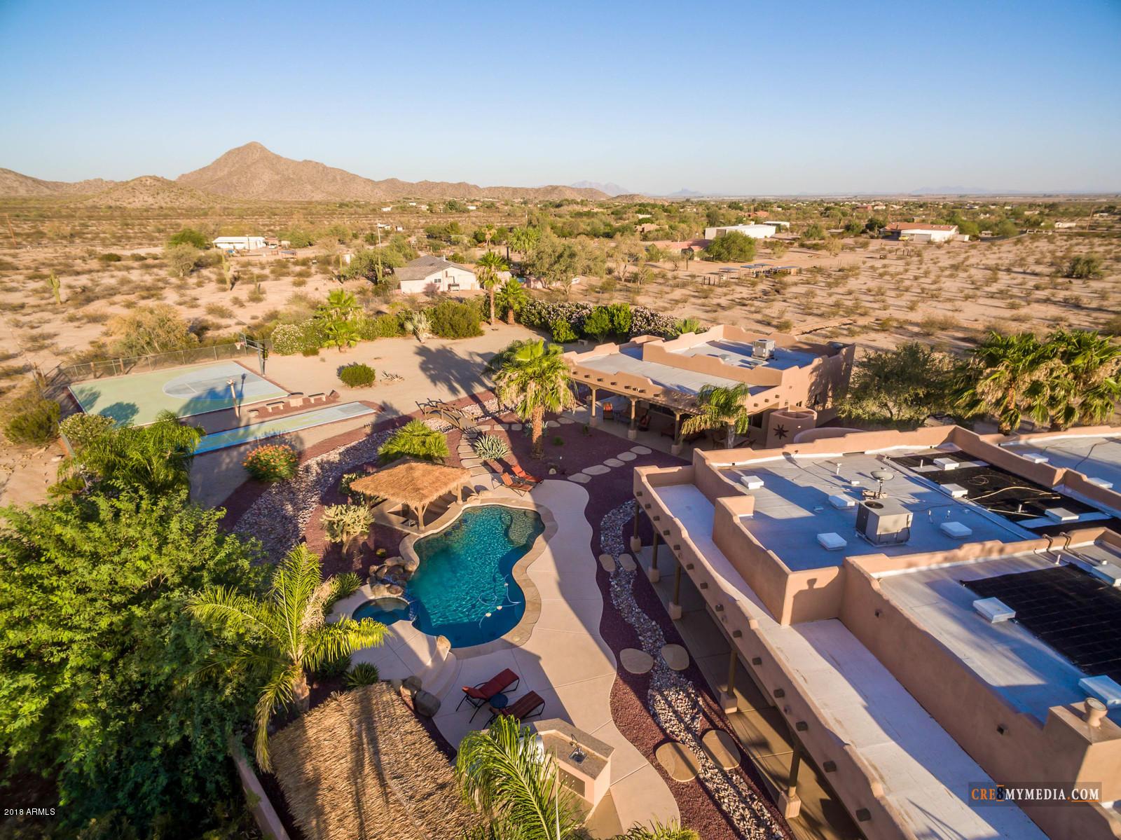 MLS 5788671 9993 N Ginger Way, Casa Grande, AZ 85194 Casa Grande AZ Spa