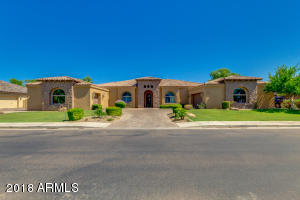 Property for sale at 2100 E Kaibab Place, Chandler,  Arizona 85249