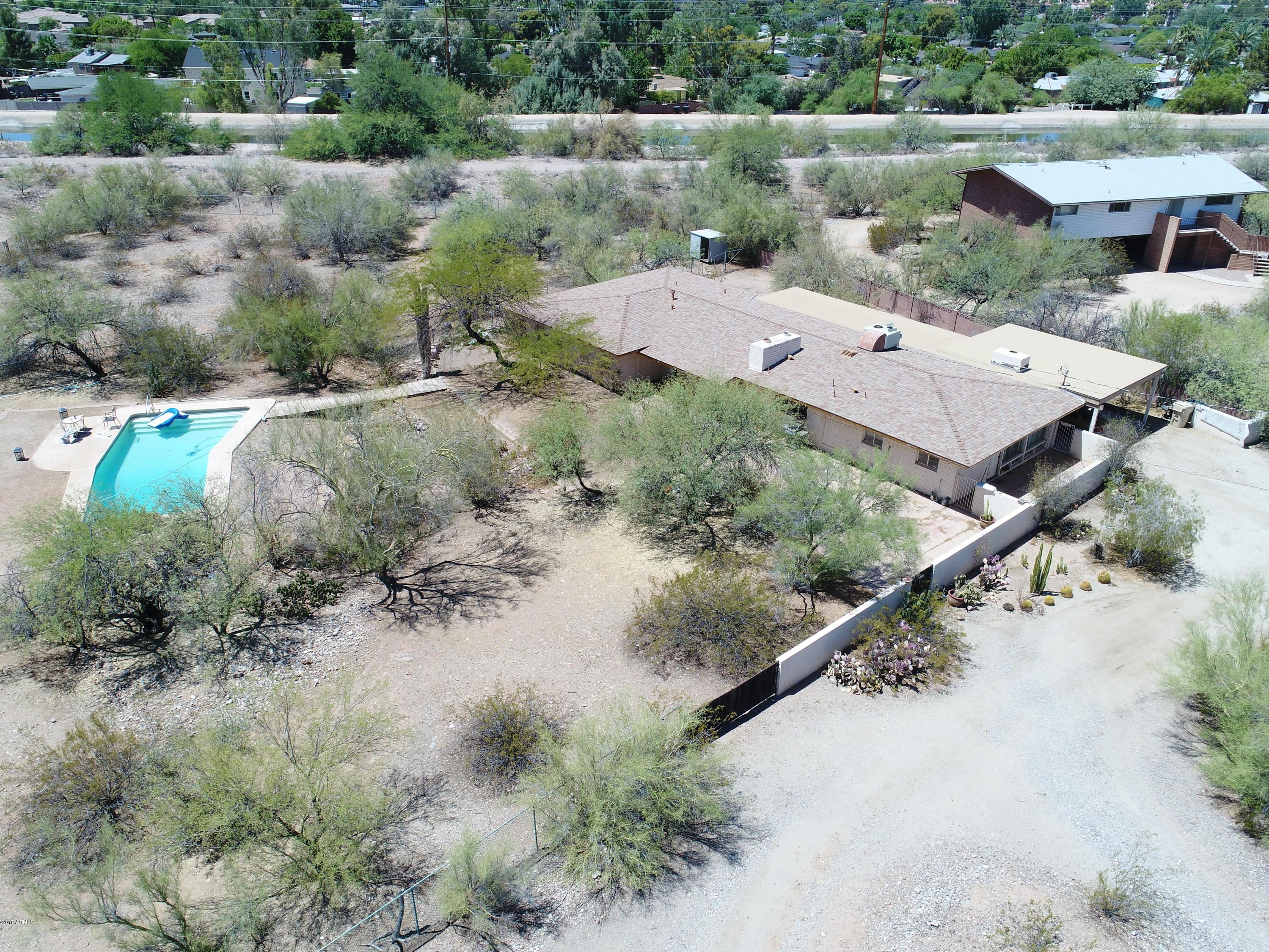 MLS 5788397 3427 E Stanford Drive, Paradise Valley, AZ Paradise Valley AZ Private Pool