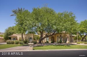 Property for sale at 8338 N Canta Redondo Drive, Paradise Valley,  Arizona 85253