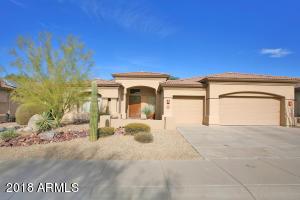 10846 E Jasmine Drive Scottsdale, AZ 85255