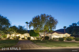 Property for sale at 6600 N Cardinal Drive, Paradise Valley,  Arizona 85253