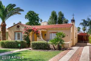 1318 W Willetta Street Phoenix, AZ 85007