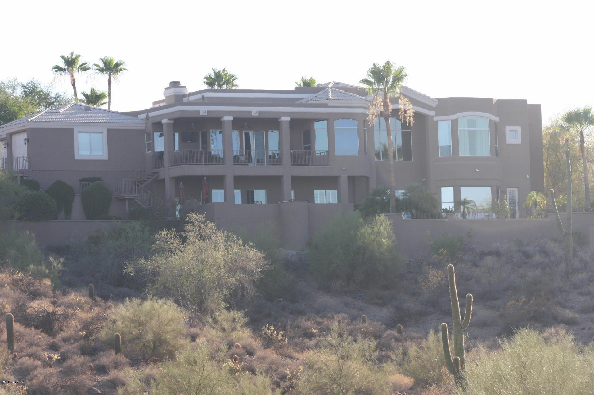 MLS 5779612 16410 E TREVINO Drive, Fountain Hills, AZ 85268 Fountain Hills AZ Guest House