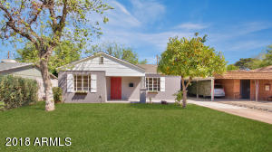 602 W Turney Avenue Phoenix, AZ 85013