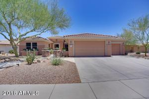 20841 N Canyon Whisper Drive Surprise, AZ 85387