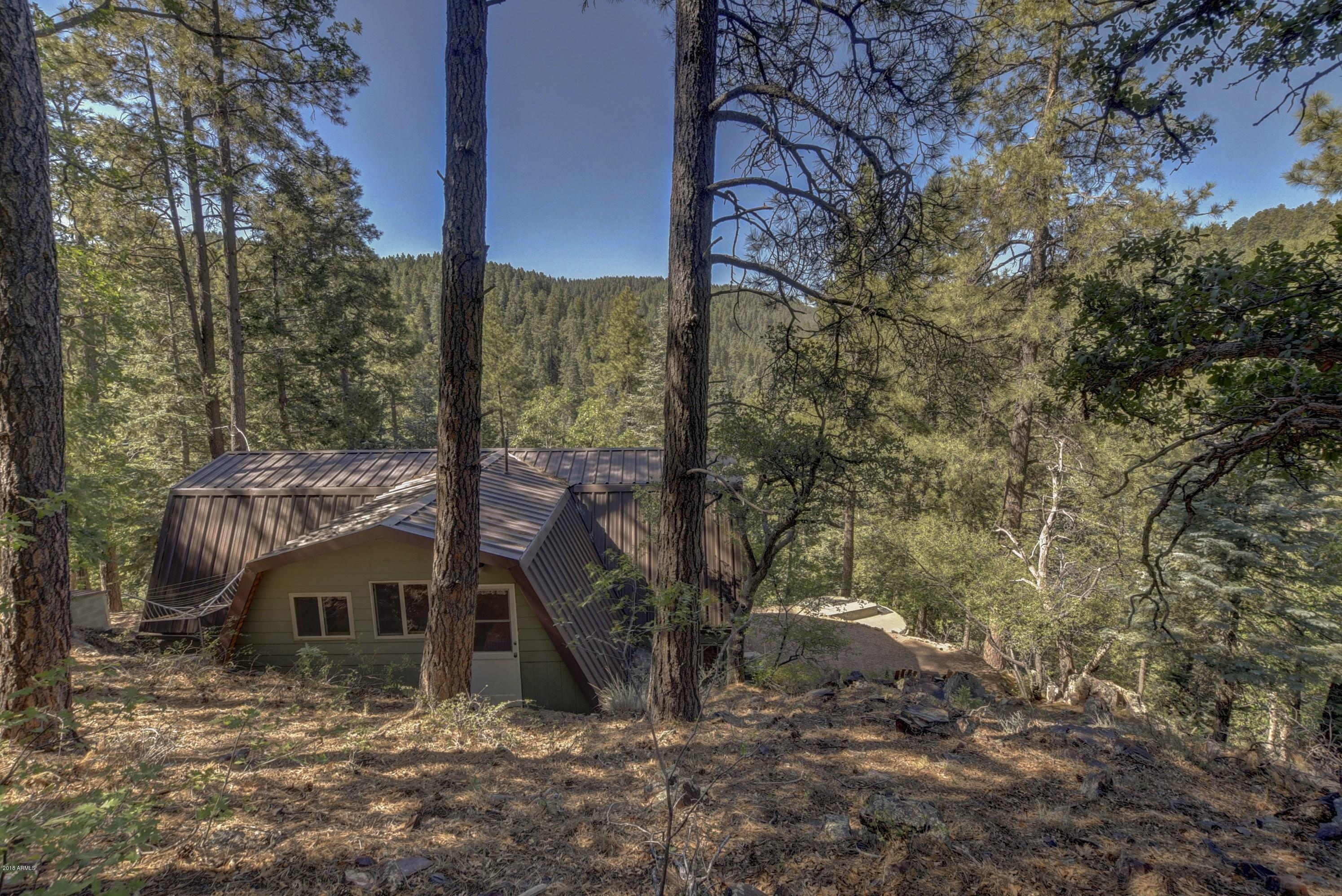 MLS 5788913 8314 S Millsite Drive, Prescott, AZ Prescott AZ Scenic