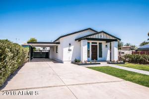 2517 N Dayton Street Phoenix, AZ 85006