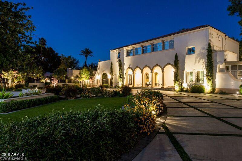 MLS 5789128 6611 N CENTRAL Avenue, Phoenix, AZ 85012 Phoenix AZ Alhambra