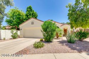Property for sale at 1433 W Lake Mirage Court, Gilbert,  Arizona 85233