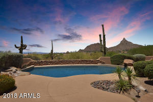 Property for sale at 10684 E Candlewood Drive, Scottsdale,  Arizona 85255