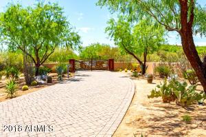 14241 E Rio Verde Drive Scottsdale, AZ 85262