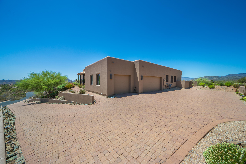 MLS 5688140 7286 E Valley View Circle, Carefree, AZ 85377 Carefree AZ Three Bedroom