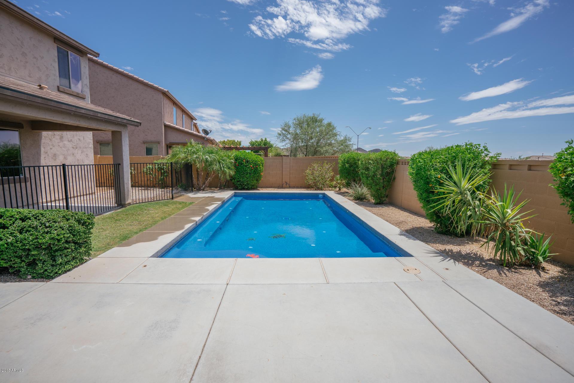 MLS 5790010 27842 N SIERRA SKY Drive, Peoria, AZ 85383 Peoria AZ Westwing Mountain