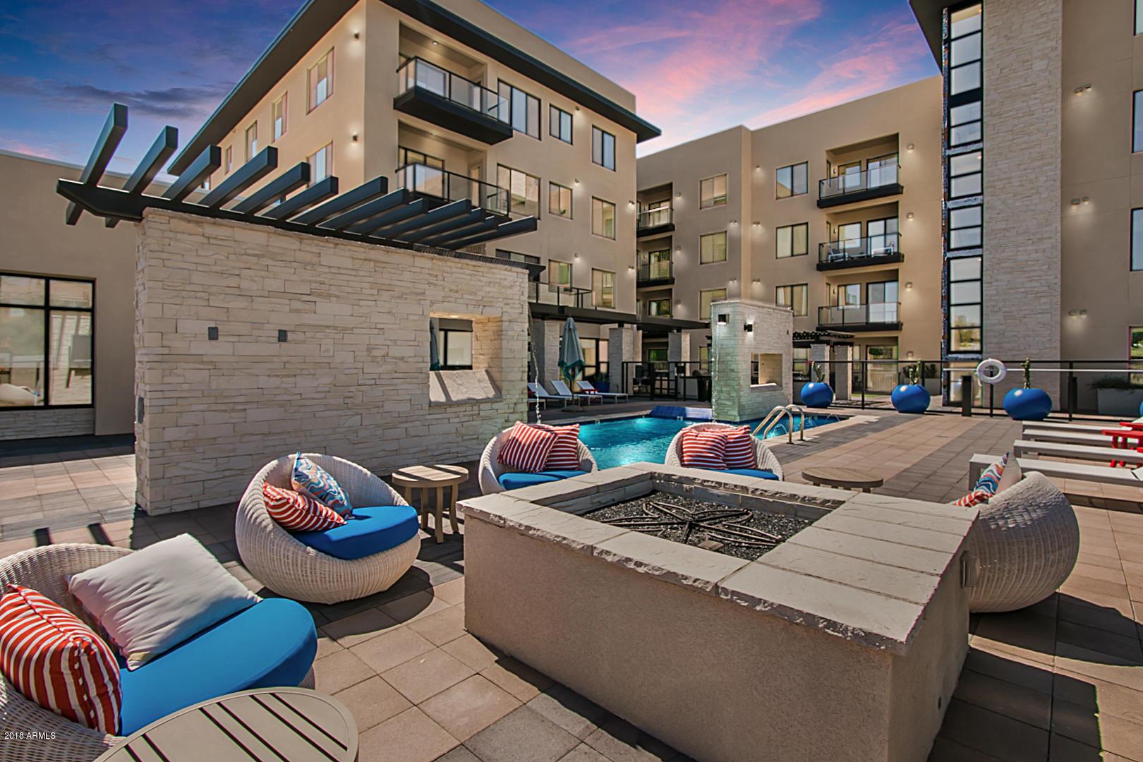 MLS 5782886 7300 E Earll Drive Unit 3009, Scottsdale, AZ 85251 Scottsdale AZ Spec Home