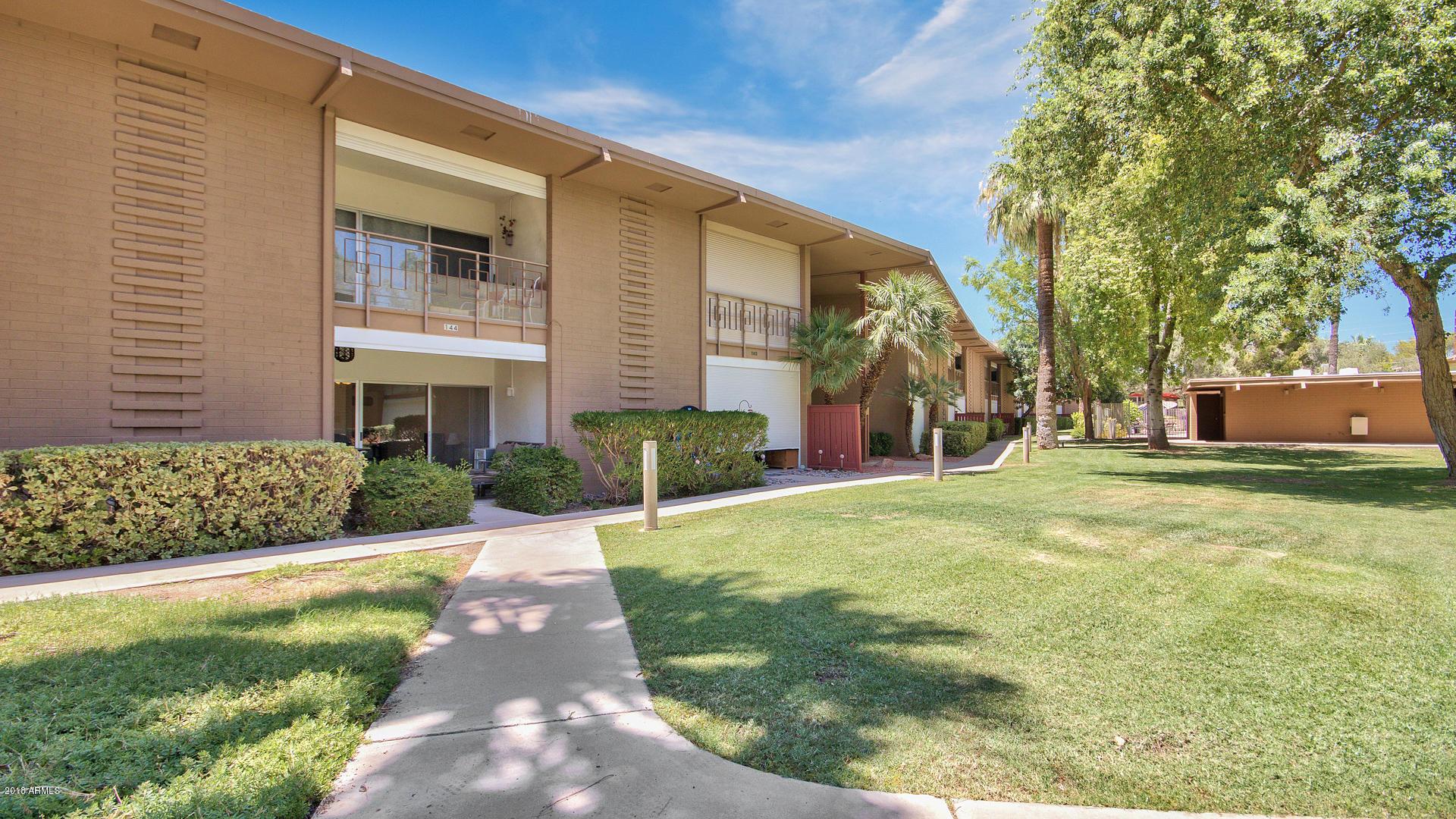 MLS 5789535 6125 E INDIAN SCHOOL Road Unit 144, Scottsdale, AZ Scottsdale AZ Condo or Townhome