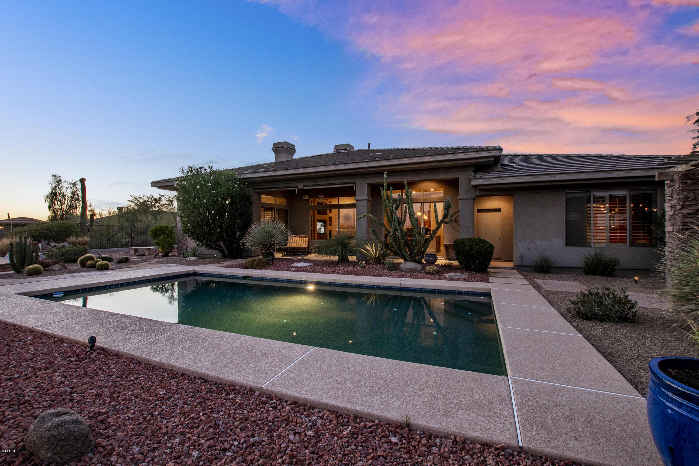 MLS 5789468 7687 E MOURA Drive, Scottsdale, AZ 85266 Scottsdale AZ Bellasera