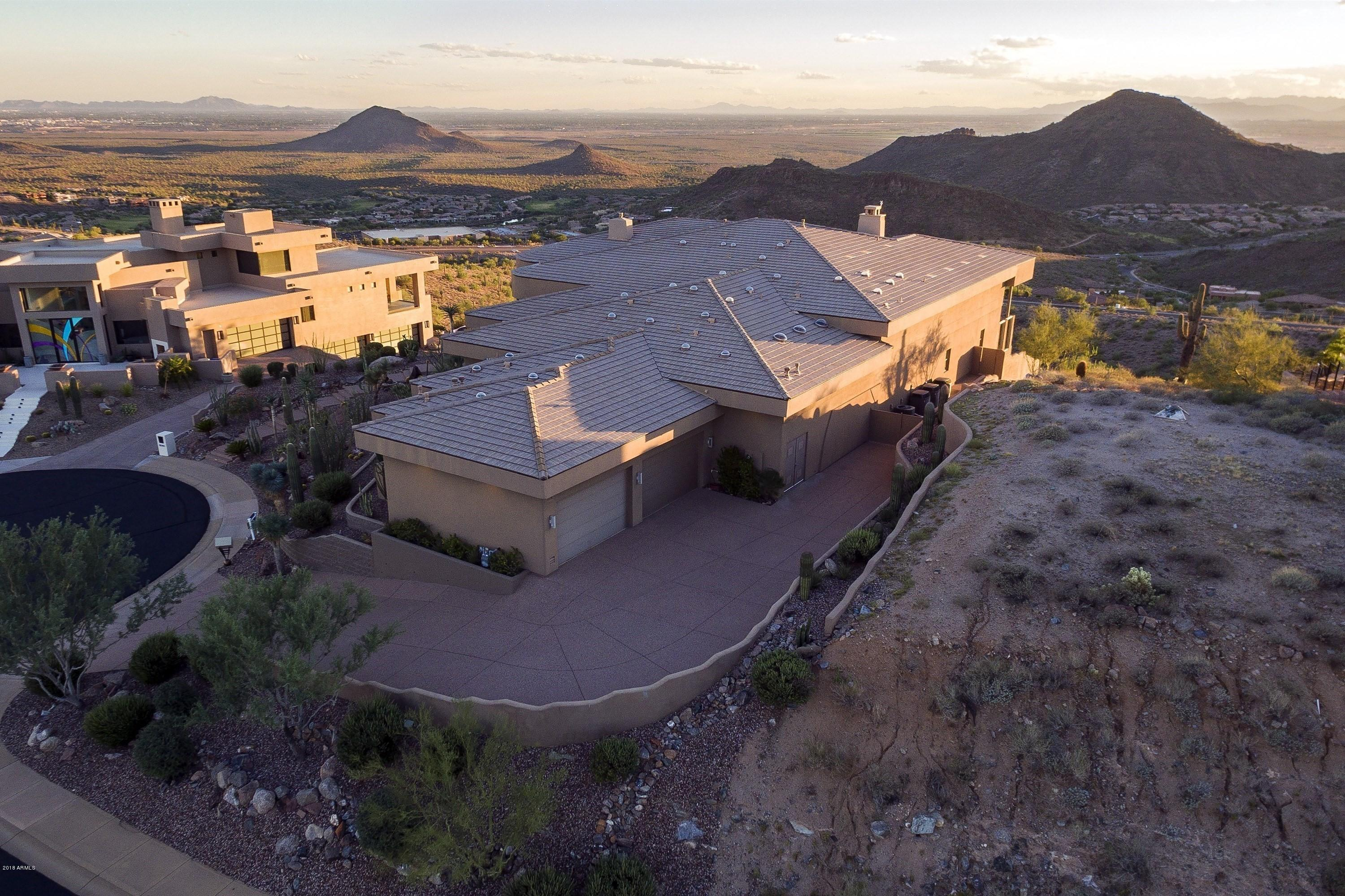 MLS 5806202 11102 N VIENTO Court, Fountain Hills, AZ 85268 Fountain Hills AZ One Plus Acre Home