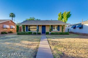 1338 E Almeria Road Phoenix, AZ 85006