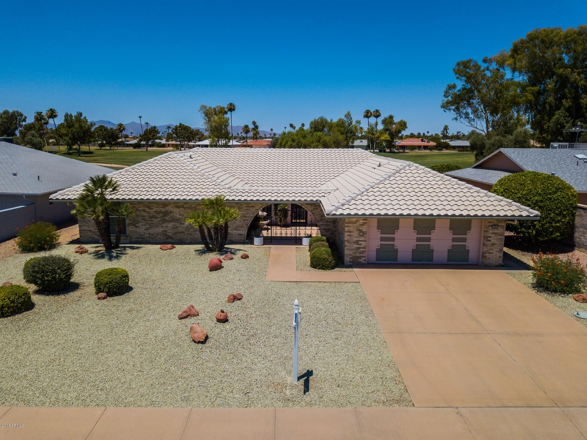 17814 N CONQUISTADOR DRIVE, SUN CITY WEST, AZ 85375