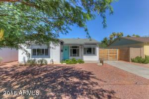 3030 N 15th Avenue Phoenix, AZ 85015