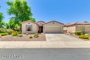 Property for sale at 4089 E Jude Lane, Gilbert,  Arizona 85298