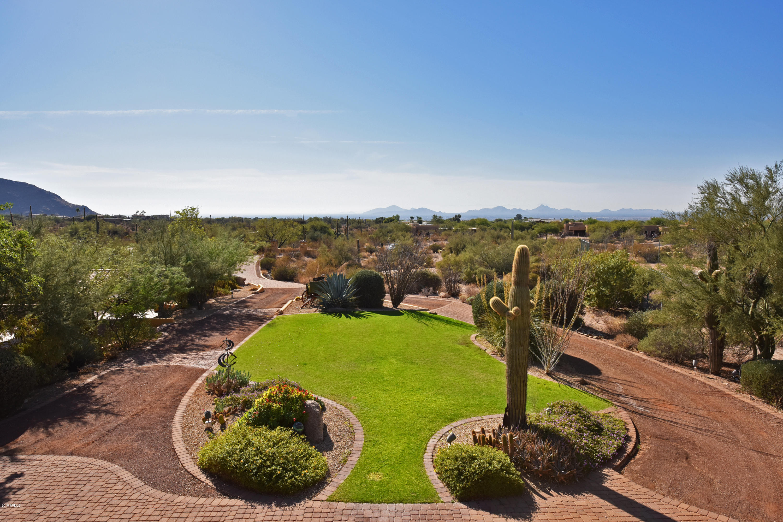 MLS 5799950 9716 E MARIPOSA GRANDE Drive, Scottsdale, AZ 85255 Scottsdale AZ Pinnacle Peak