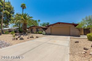 Property for sale at 5319 E Evans Drive, Scottsdale,  Arizona 85254