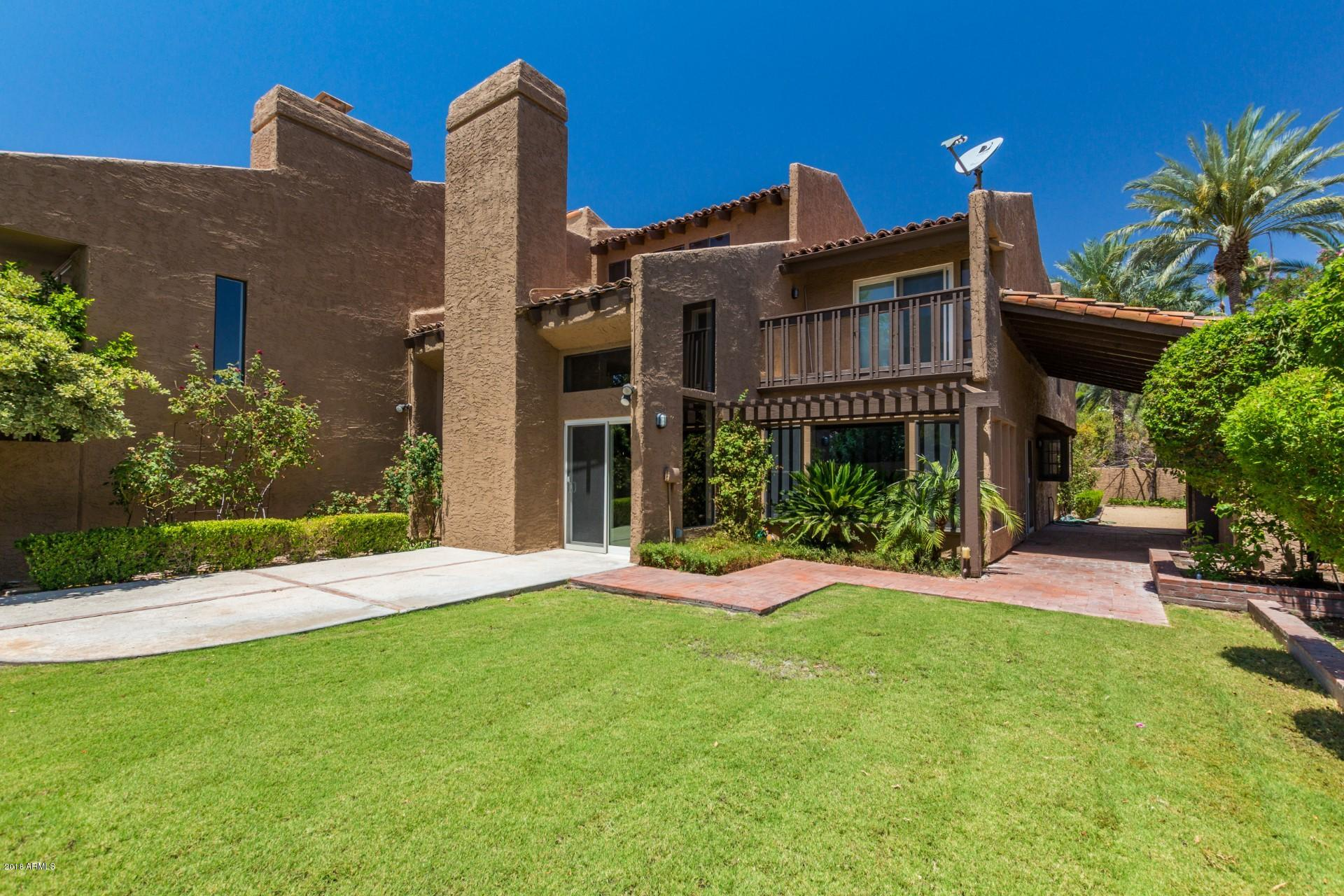 Photo of 4434 E CAMELBACK Road #141, Phoenix, AZ 85018