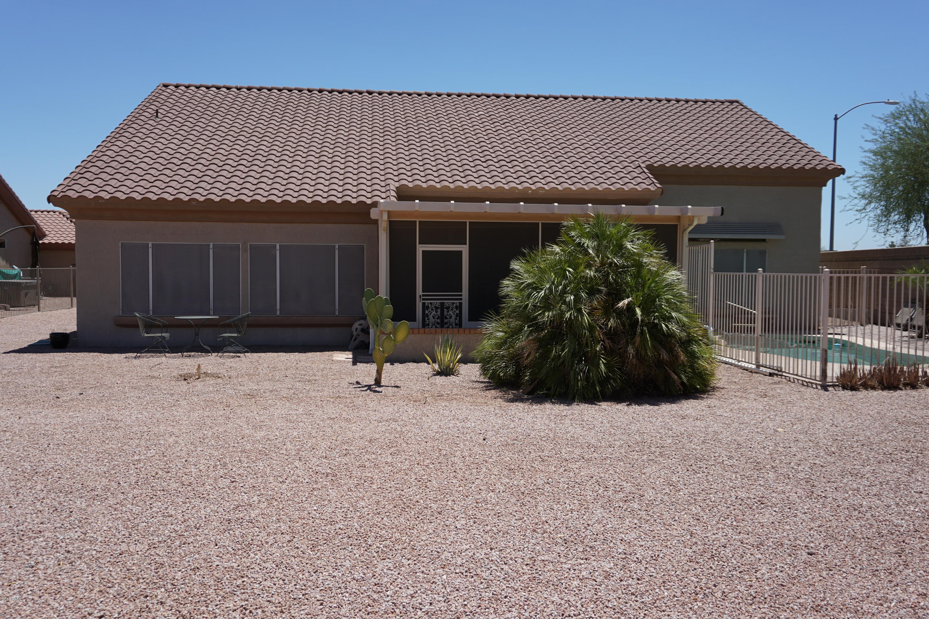 MLS 5790088 14313 W GUNSIGHT Drive, Sun City West, AZ Sun City West AZ Private Pool