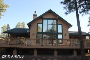 1743  Pine Ridge Drive Williams, AZ 86046