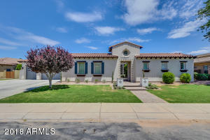 Property for sale at 5431 S San Sebastian Place, Chandler,  Arizona 85249