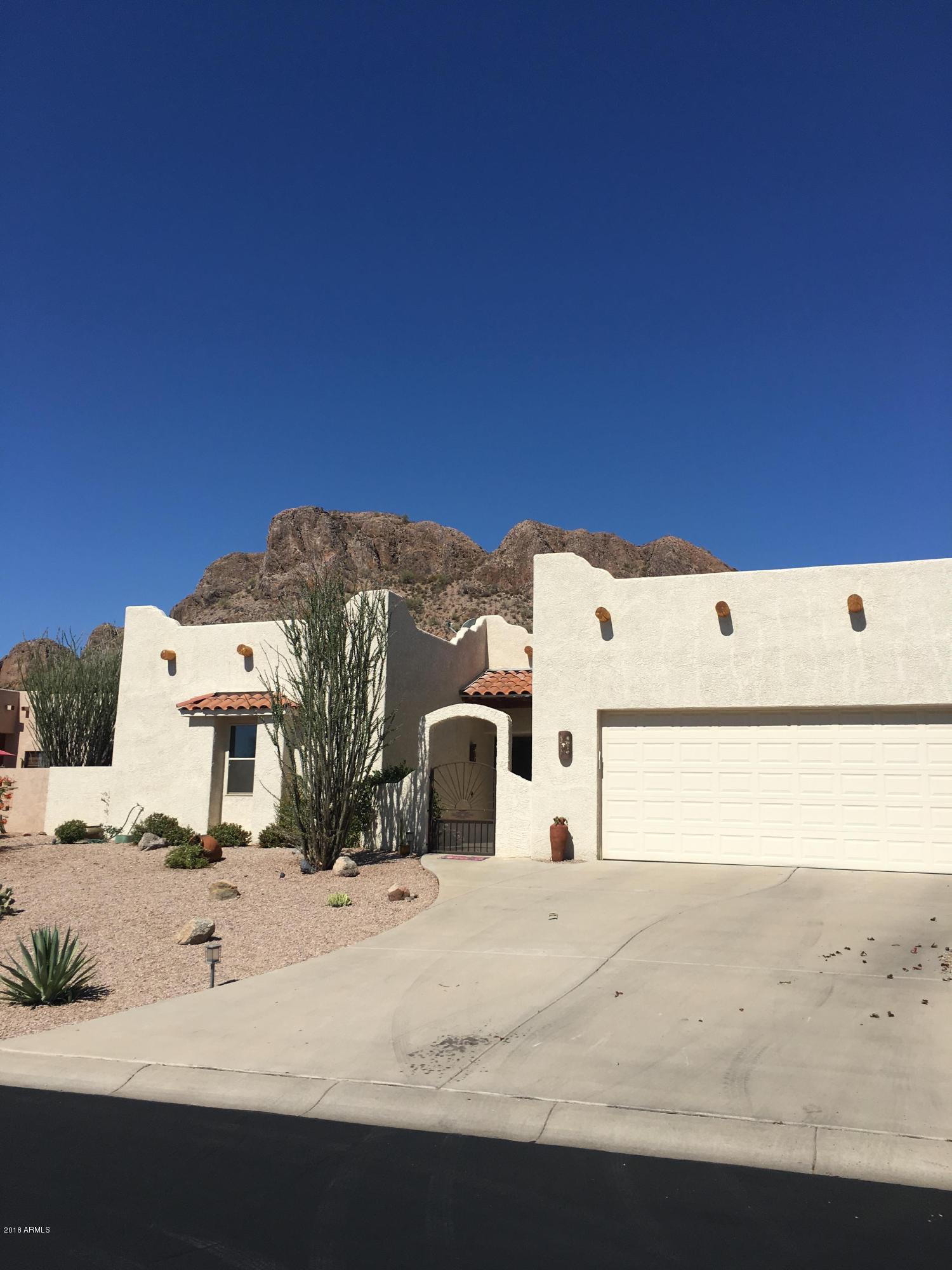 MLS 5790623 4806 S STRIKE IT RICH Drive, Gold Canyon, AZ 85118 Gold Canyon AZ Gold Canyon East