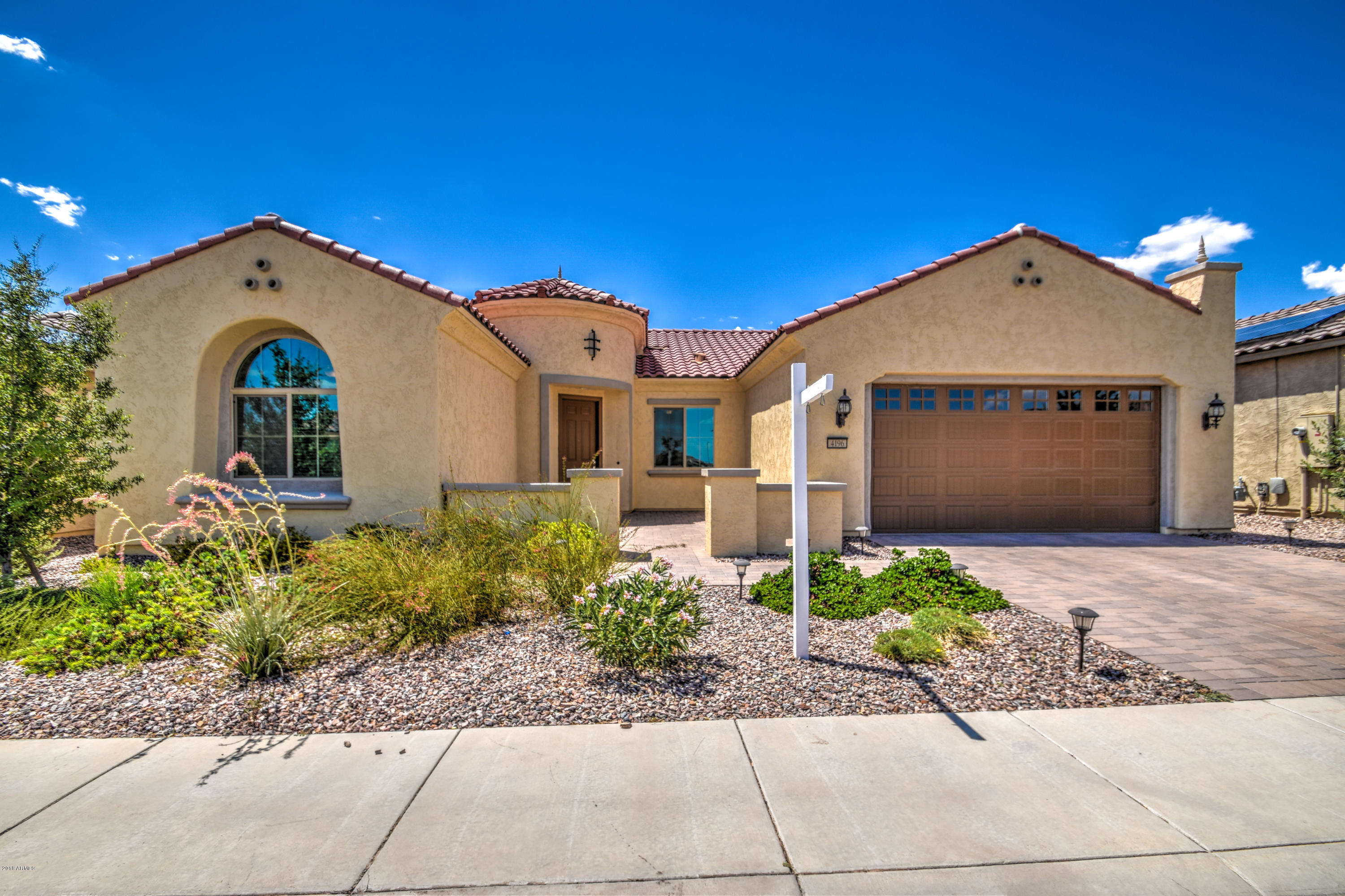 Photo of 4196 N POTOMAC Drive, Florence, AZ 85132