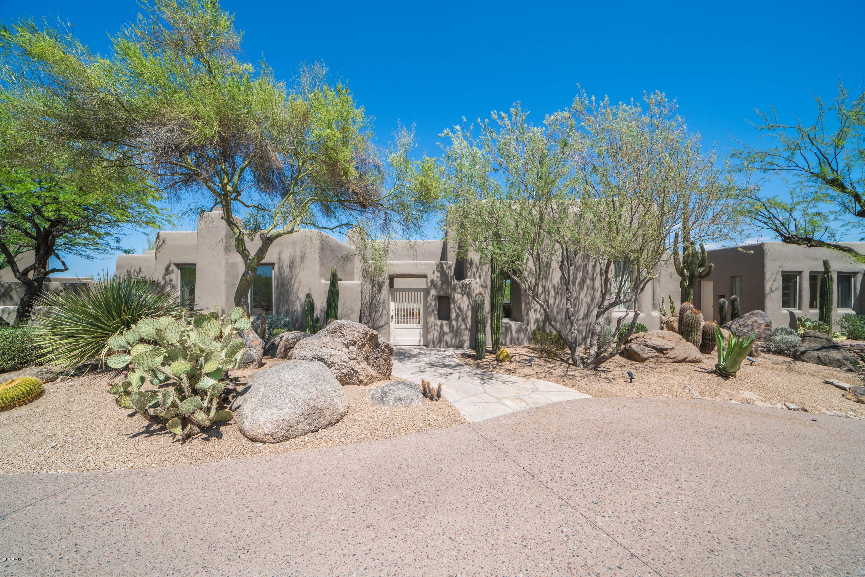 MLS 5791018 7850 E EL SENDERO -- Unit 3, Scottsdale, AZ 85266 Scottsdale AZ The Boulders