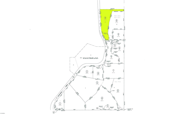 MLS 5657732 707 N Chaparral Pines Drive, Payson, AZ Payson AZ Waterfront