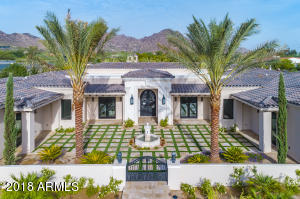 Property for sale at 7588 N 66th Street, Paradise Valley,  Arizona 85253