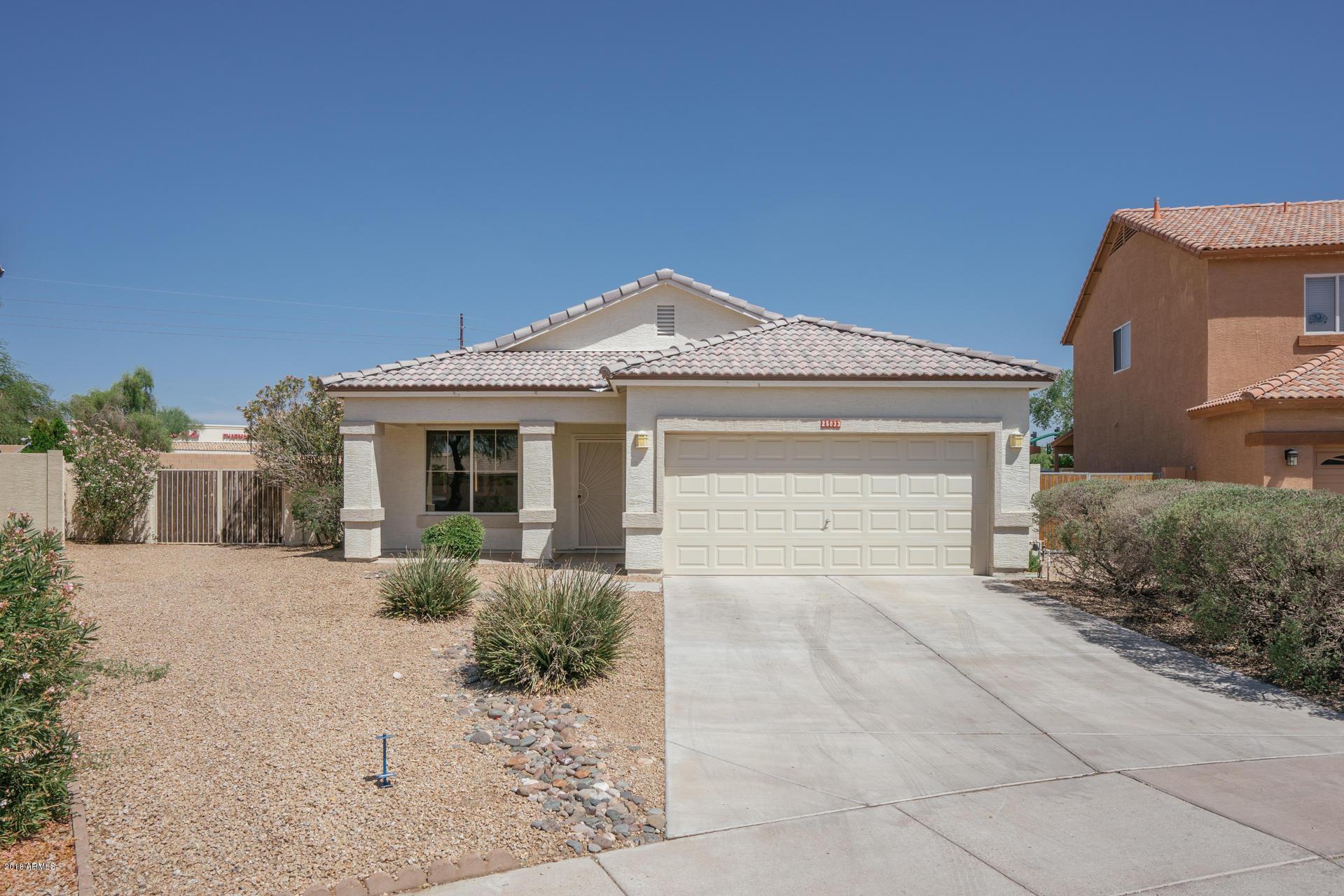 Photo of 25033 N 67TH Drive, Peoria, AZ 85383