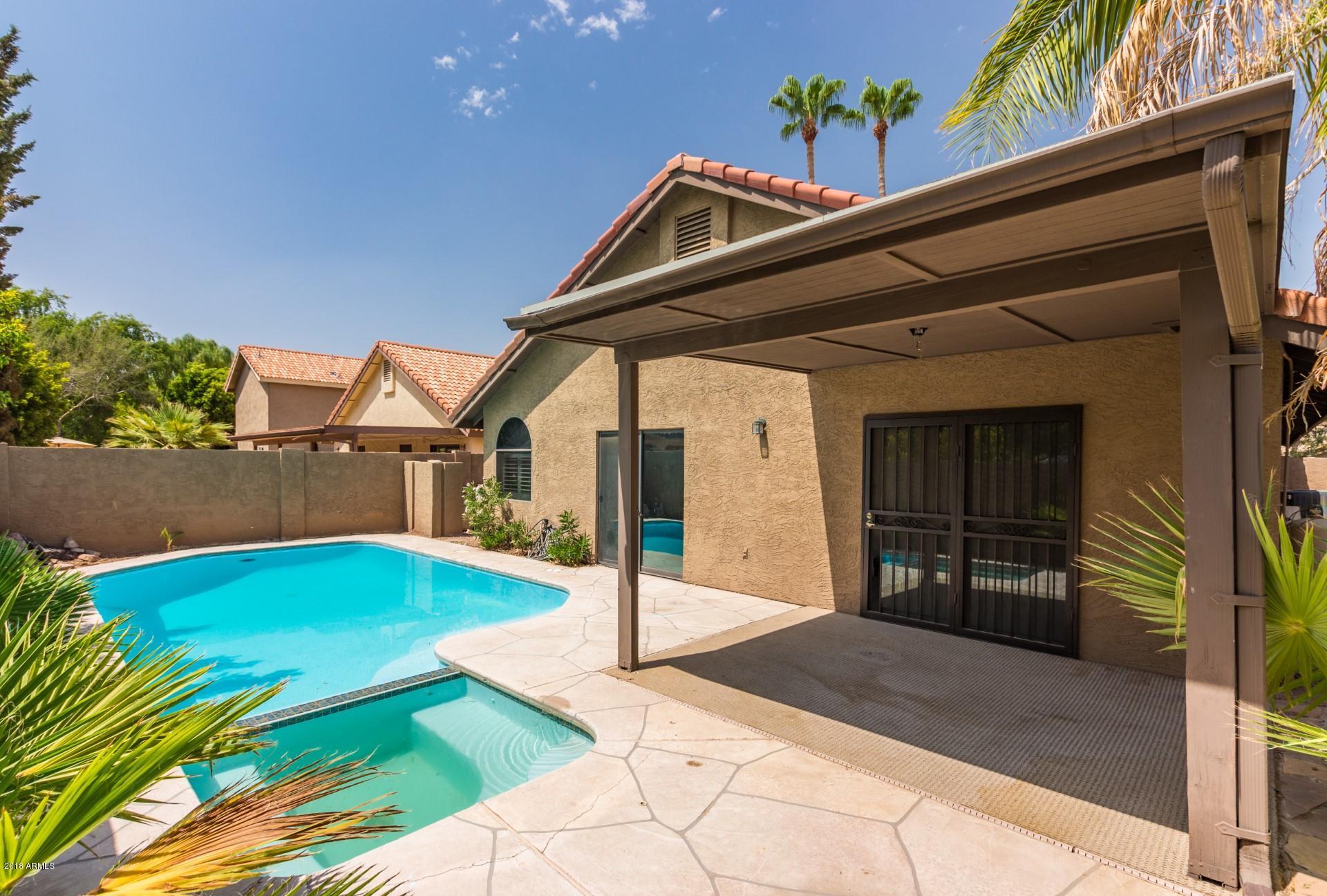 MLS 5791593 125 S OCEAN Drive, Gilbert, AZ Gilbert AZ Private Pool