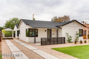 1325 E Palm Lane Phoenix, AZ 85006