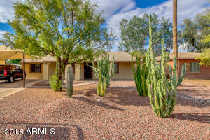 2834 E Earll Drive Phoenix, AZ 85016