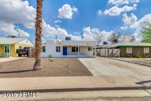 1525 E Almeria Road Phoenix, AZ 85006